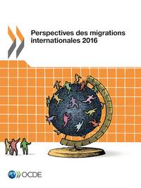 Perspectives des migrations internationales 2016