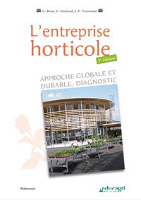 Entreprise horticole (L') (ePub), Approche globale et durable, diagnostic