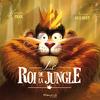 Livre numérique Le roi de la jungle