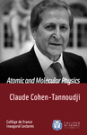 Livre numérique Atomic and Molecular Physics