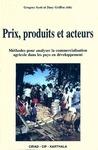 Livre numérique Prix, produits et acteurs