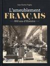 Livre numérique L'ameublement français