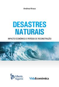 Desastres Naturais, Impacto econ?mico e per?odo de reconstru??o
