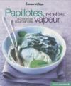 Livre numérique Papillotes, recettes vapeur