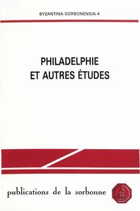 Philadelphie et autres études