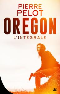 Livre numérique Oregon - L'Intégrale