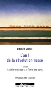 L?An I de la révolution russe
