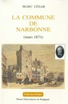 Livre numérique La Commune de Narbonne (mars 1871)