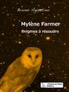 Livre numérique Mylène Farmer, Enigmes à résoudre