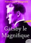 Livre numérique Gatsby le Magnifique