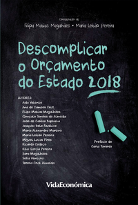 Descomplicar o Or?amento do Estado 2018