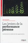 Livre numérique Les leviers de la performance pérenne