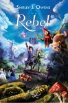 Livre numérique Rebel
