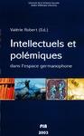 Livre numérique Intellectuels et polémiques
