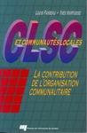 Livre numérique CLSC et communautés locales