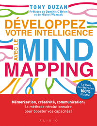 Développez votre intelligence avec le Mind Mapping