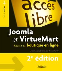 Joomla et VirtueMart, RÉUSSIR SA BOUTIQUE EN LIGNE