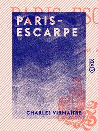 Paris-Escarpe