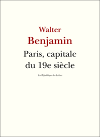 Livre numérique Paris, capitale du XIXe siècle