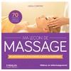 Livre numérique Ma leçon de massage