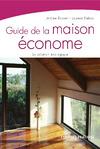 Livre numérique Guide de la maison économe