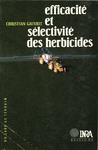 Livre numérique Efficacité et sélectivité des herbicides