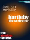 Livre numérique Bartleby, the scrivener