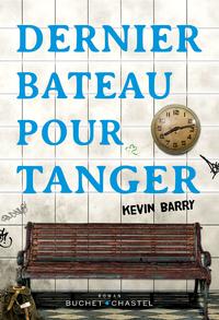Image de couverture (Dernier bateau pour Tanger)