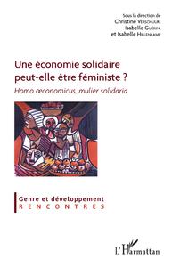 Livre numérique Une économie solidaire peut-elle être féministe ?