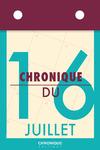 Livre numérique Chronique du 16 juillet