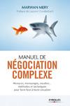 Livre numérique Manuel de négociation complexe