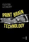 Livre numérique Print brain technology