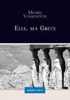 Livre numérique Elle, ma Grèce