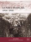 Livre numérique 1914-1918 : Le Poilu Français