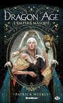 Livre numérique Dragon Age - L'Empire masqué