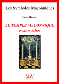 Livre numérique N.31 Le temple maçonnique et ses mystères