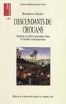 Livre numérique Descendants de Chouans