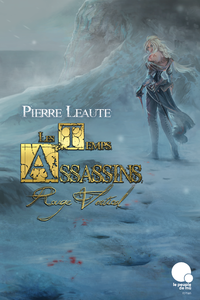 Les Temps Assassins, Tome I : Rouge Vertical