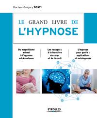 Livre numérique Le grand livre de l'hypnose