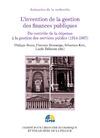 Livre numérique L'invention de la gestion des finances publiques. Volume II