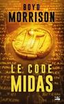 Livre numérique Le Code Midas