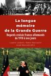 Livre numérique La longue mémoire de la Grande Guerre