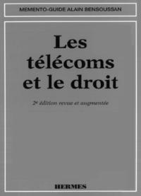 Les télécoms et le droit