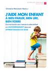 Livre numérique J'aide mon enfant à bien parler, bien lire, bien écrire