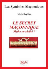 Livre numérique N.40 Le secret maçonnique