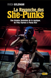 Image de couverture (La revanche des She-Punks)