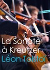 Livre numérique La Sonate à Kreutzer