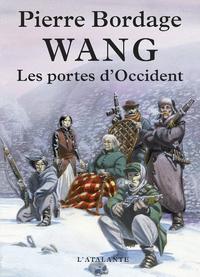 Les Portes d'Occident, Wang, T1
