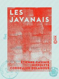 Les Javanais - Histoire de 1682