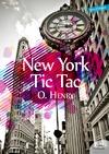 Livre numérique New York Tic Tac